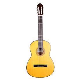 Đàn Guitar Classic Yamaha CG122MS - Hàng Nhập Khẩu