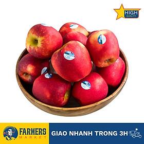 [Chỉ Giao HCM] - Táo Queen New Zealand size 70-90 (1Kg) - Táo rất giòn, cứng, nhiều nước, vị ngọt và thơm đặc trưng của táo New Zealand.
