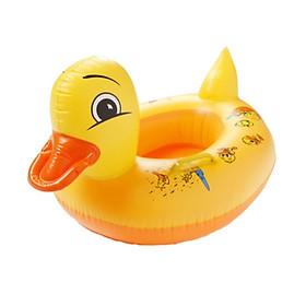 Phao Tập Bơi Nhiều Màu Sắc Hình Thú Cưng Cho Các Con PT03