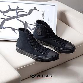 Giày Converse Chuck Taylor All Star Classic All Black - M3310V