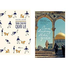 Combo 2 cuốn sách: Lịch lãm như một quý ông + Con đường hồi giáo