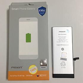 Pin iPhone 6 Plus Pisen - Hàng Chính Hãng