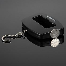Cân hành lý cầm tay 50kg - Cân điện tử cầm tay max 50kg
