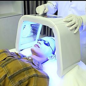 Voucher 60' Chăm Sóc Da Mặt Chuyên Biệt Hydra Face Tại CC Clinic