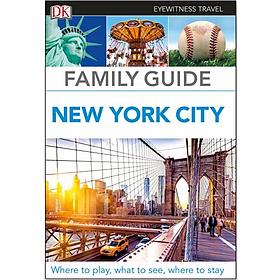 Family Guide New York