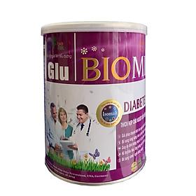 Sữa bột Biomi Glu - Thích hợp cho người bị tiểu đường (900gr)