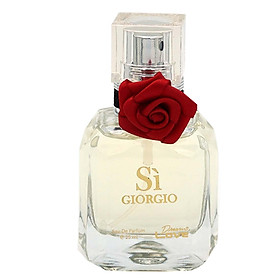 Nước hoa Sì Giorgio 25ml (dạng xịt) - Eau De Parfum for Women (Spray)