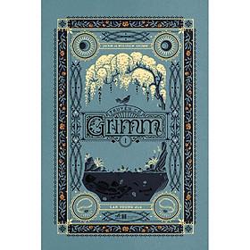 Truyện Cổ Grim 1