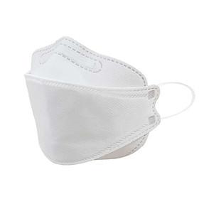Khẩu trang cao cấp 4D Hamita _ ISO13485, CE, FDA - Có thể giặt để tái sử dụng