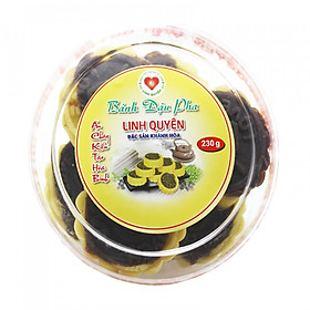Bánh Đậu Pha Thuần Chay Linh Quyên MSLQ03