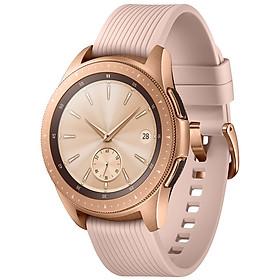 Dây Cao Su Cho Samsung Galaxy Watch 42, Galaxy Watch Active 2, Active 1 Size 20mm