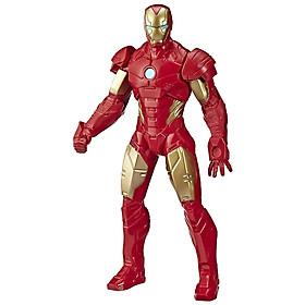 Đồ Chơi Siêu Anh Hùng Iron Man 24cm Avenger E5582