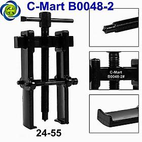 Cảo chữ H C-Mart B0048-2 24-55mm