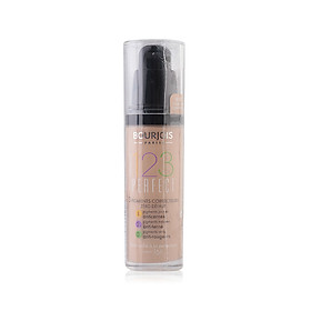 Kem Nền Bourjois 123 Perfect Foundation  N51