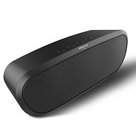 Loa bluetooth Zealot ngoài trời âm thanh siêu trầm S9 hàng chính hãng tương thích điện thoại di động máy tính laptop