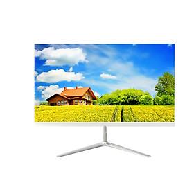 Máy tính để bàn AIO Arirang AR-2288/i3 8100 (i3 8100/8G/240GSSD/22Inch/Win10Pro) - Hàng Chính Hãng