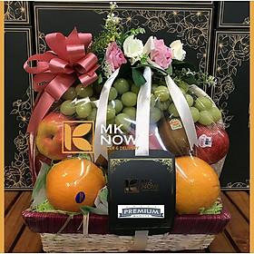 [Chỉ Giao HCM] - Giỏ trái cây 20.11 MKnow08