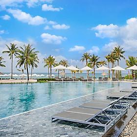 Gói 4N3Đ Sol By Melia 5* Phú Quốc - Buffet Sáng, Xe Đưa Đón, Hồ Bơi, Bãi Biển - Quản Lý Bởi Melia Hotels International (Sol Beach House Cũ)