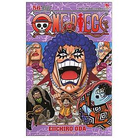 One Piece Tập 56: Cảm Ơn (Tái Bản 2019)