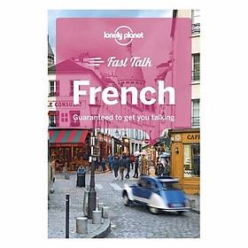 Fast Talk French 4Ed.