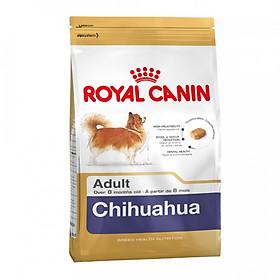 Thức Ăn Cho Chó Royal Canin Chihuahua Adult 500g