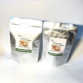 Combo 2 gói Bột Yến Mạch Nguyên chất Vũ Phát 500gram/túi
