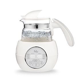 Máy đun nước pha sữa siêu tốc và giữ ấm nước để pha sữa Fatz thế hệ mới FB3505KM