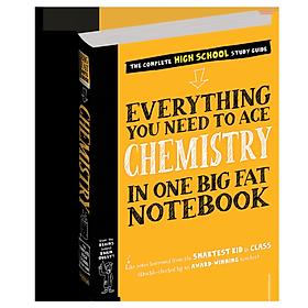 Sách Sổ Tay Hóa học - Sách tham khảo Hóa Học
