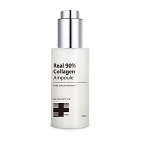 Serum Dưỡng Da Real 90% Collagen Ampoules 50ml
