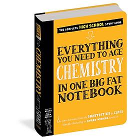 Sách Hóa học - Sổ tay Hóa học ( Bản tiếng Anh )
