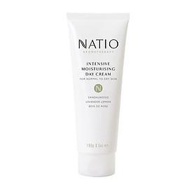 Natio Intensive Moisturising Day Cream 100g