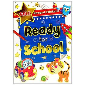 Ready For School: Reward Stickers 1