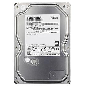 Ổ Cứng HDD Toshiba 1TB - Hàng chính hãng
