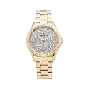 Đồng hồ Nữ Daniel Klein Premium Ladies DK.1.12528.2 - Galle Watch