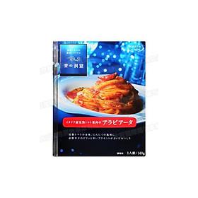 Sốt Pasta cà chua vị cay Nisshin Seifun (140g)