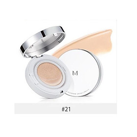 Phấn nước MISSHA M Magic Cushion SPF50+/PA+++