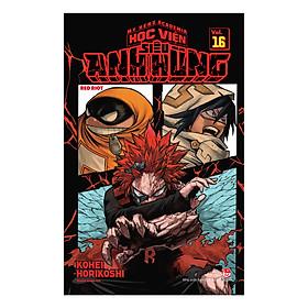 My Hero Academia - Học Viện Siêu Anh Hùng: Red Riot - Tập 16