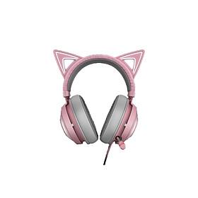 Tai nghe Razer Kraken Kitty Edition - Hàng chính hãng
