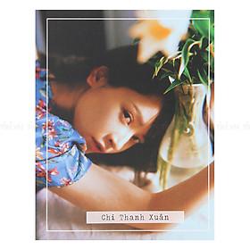 Photobook Chi Thanh Xuân