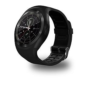 Đồng Hồ Bluetooth Thông Minh Chống Nước Cho Samsung HTC Sony LG Huawei Lenovo Và iPhone