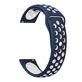 〖Follure〗Replacement Ventilate Sport Soft Wristband Wrist Strap For Huami Amazfit GTS