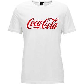 Áo Thun Cocacola Mẫu Mới Nhất