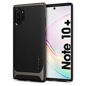 Ốp lưng dành cho Samsung Galaxy Note 10 Plus Spigen Neo Hybrid - Hàng chính hãng