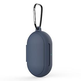 Ốp Case Silicon Stripes cho Samsung Galaxy Buds + Plus và Galaxy Buds