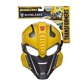 MV6 - Mặt nạ Bumblebee TRANSFORMERS E1586/E0697