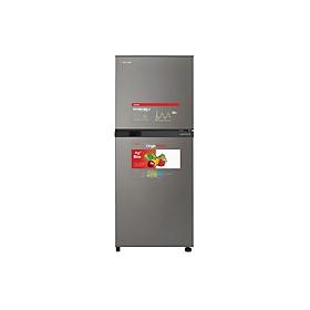 Tủ lạnh Toshiba Inverter 194 lít GR-A25VS (DS1) - Hàng chính hãng - Giao tại Hà Nội và 1 số tỉnh toàn quốc