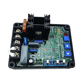 Bảng Module Điều Chỉnh Điện Áp Tự Động GAVR Cho Máy Phát Điện AVR (8A)