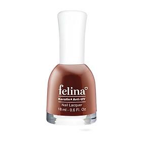 Sơn móng tay Felina 18ml CS767 - Màu Ngói
