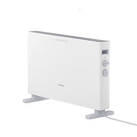 Máy sưởi điện Xiaomi Smartmi Convector Heater 1S - Hàng Nhập Khẩu
