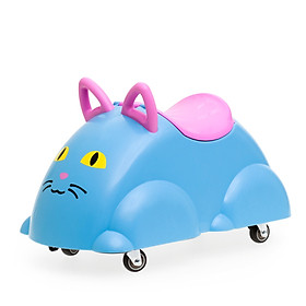 Xe lắc trẻ em Đại Đồng Tiến  Cute Rider- Cat Plus Bag